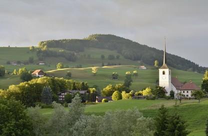 Chalet Saint-Paul