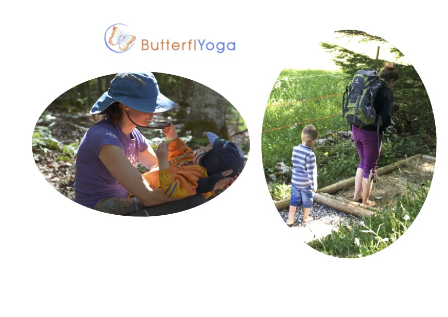 ButterflYoga vous propose un week-end Cocoon-expérience