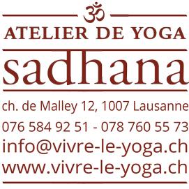 Atelier de Yoga Sadhana - Chalet Saint Paul