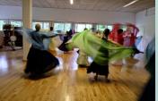 Danser le femini sacré