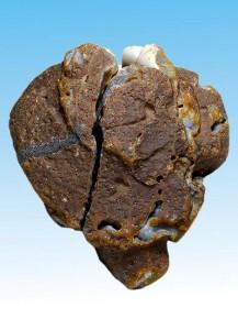 pierre de coeur
